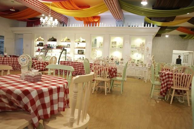 Alice Tea Room