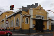 Teatro Municipal, Alajuela, Costa Rica