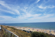 Southbourne Beach, Bournemouth, United Kingdom