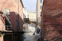 Kvarnbyn, Molndal, Sweden
