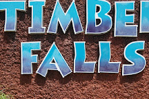 Timber Falls Water Park, Osage Beach, United States