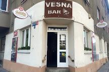 Vesna, Prague, Czech Republic