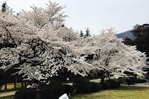 Yahiko Park, Yahiko-mura, Japan