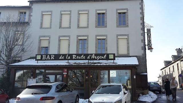 Hôtel de la Route d'Argent