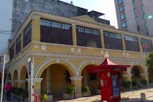 Tong Sin Tong Second Clinic, Macau, China