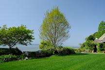 Matsue English Garden, Matsue, Japan