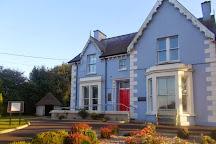 Monreagh Heritage Centre, Carrigans, Ireland