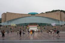 Three Gorges Museum, Chongqing, China