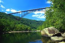 West Virginia Adventures, Glen Jean, United States