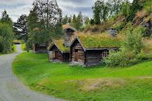Sverresborg Trondelag Folk Museum, Trondheim, Norway