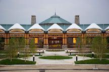 Four Winds Casino, New Buffalo, United States