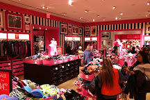 Victoria's Secret, New York City, United States