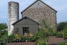 Linden Hill Gardens at Jerry Fritz Garden Design, Inc., Ottsville, United States