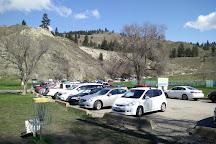 Knox Mountain Park, Kelowna, Canada