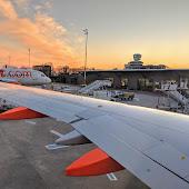 Аэропорт  Berlin Tegel TXL