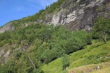 Skagefla, Geiranger, Norway