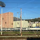 Автобусная станция   Salerno