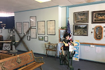 Boyer Museum of Animated Carvings, Belleville, United States