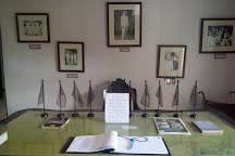 General Emilio Aguinaldo Museum, Baguio, Philippines