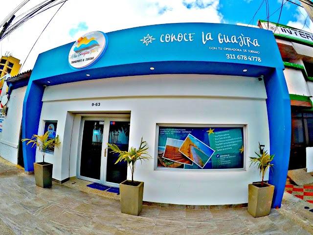 Alta Guajira Tours