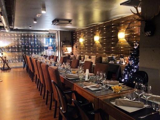 CHIC Restaurant Andorra