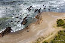 Faro Cabo Santa Maria, La Paloma, Uruguay
