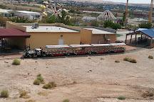 Western Playland Amusement Park, El Paso, United States