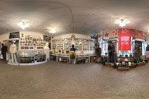 Kronstadt Sea Museum, Kronshtadt, Russia
