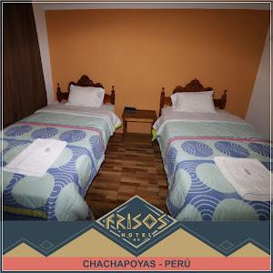 Hotel Frisos - Chachapoyas, Perú 5