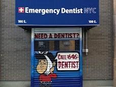 Emergency Dentist NYC new-york-city USA