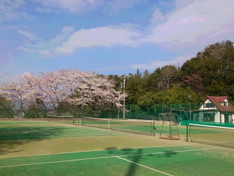 都岡テニスガーデン