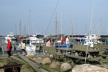 Havnso Havn, Foellenslev, Denmark