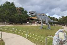 Dinosaur World, Glen Rose, United States