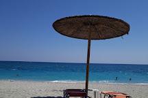 Horefto Beach, Volos, Greece