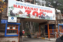 Antalya Zoo, Antalya, Turkey