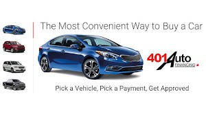 401 Auto Financing | Cambridge