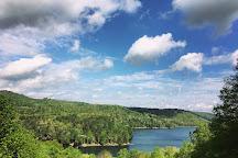 Lake Glenville, Glenville, United States
