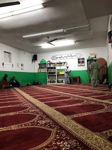 Masjid AQSA-SALAM new-york-city USA