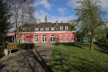 Kaisergarten, Oberhausen, Germany