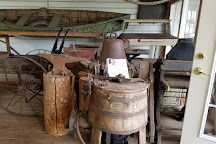 Siuslaw Pioneer Museum, Florence, United States
