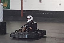 South West Karting, Cheddar, United Kingdom