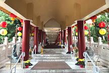 Hsi Lai Temple, Hacienda Heights, United States
