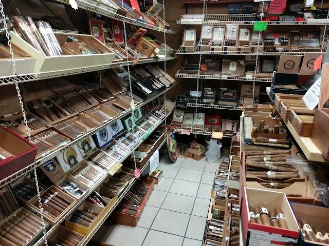 Habana Premium Cigar Shoppe