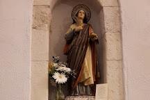 Chiesa di Sant'Agata, Quartu Sant'Elena, Italy