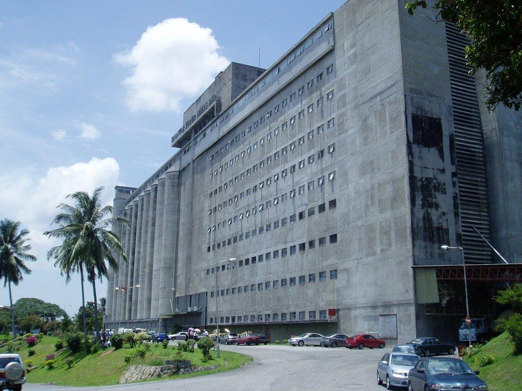 Malayan Flour Mills Berhad Lumut Jalan David Sung Phone 05 677 8321