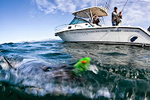 Cleanline Sportfishing Charters, Tofino, Canada