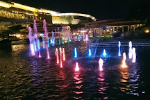 The Symphony Walk, Putrajaya, Malaysia