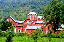 Patriarchate of Pec, Pec, Kosovo