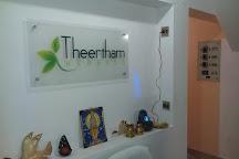 Theertham Herbals, Thiruvananthapuram (Trivandrum), India