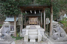 Goryo Shrine, Kamakura, Japan